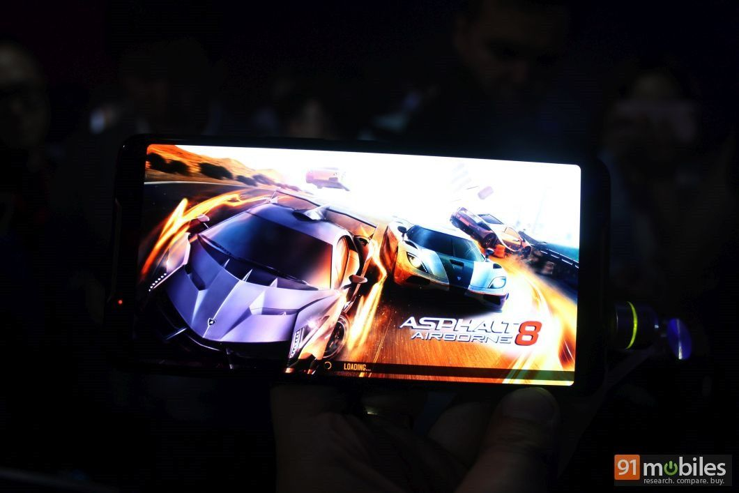 ASUS ROG Phone first impressions - 91mobiles 027