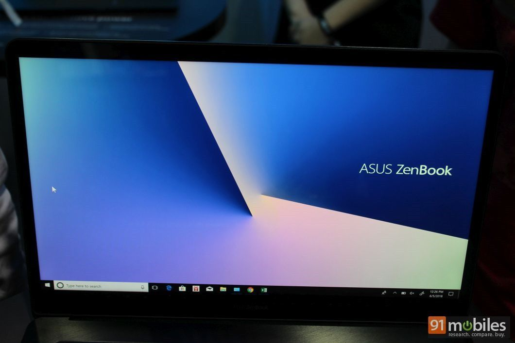 ASUS ZenBook Pro 15 first impressions - 91mobiles  (3)