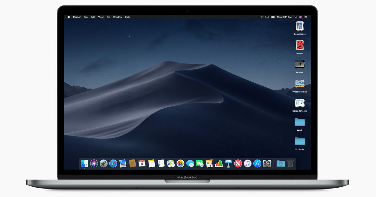 Apple's latest Safari Beta brings dark theme to complement macOS