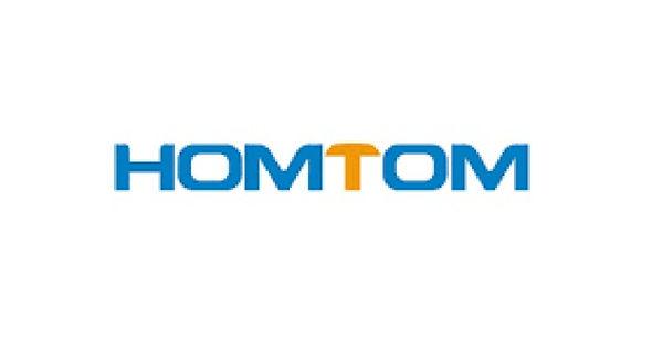 Homtom logo - featured