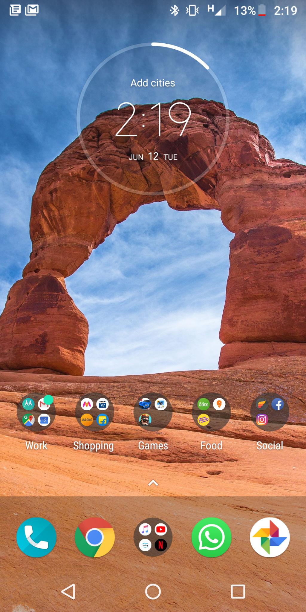 Moto G6 UI (1)