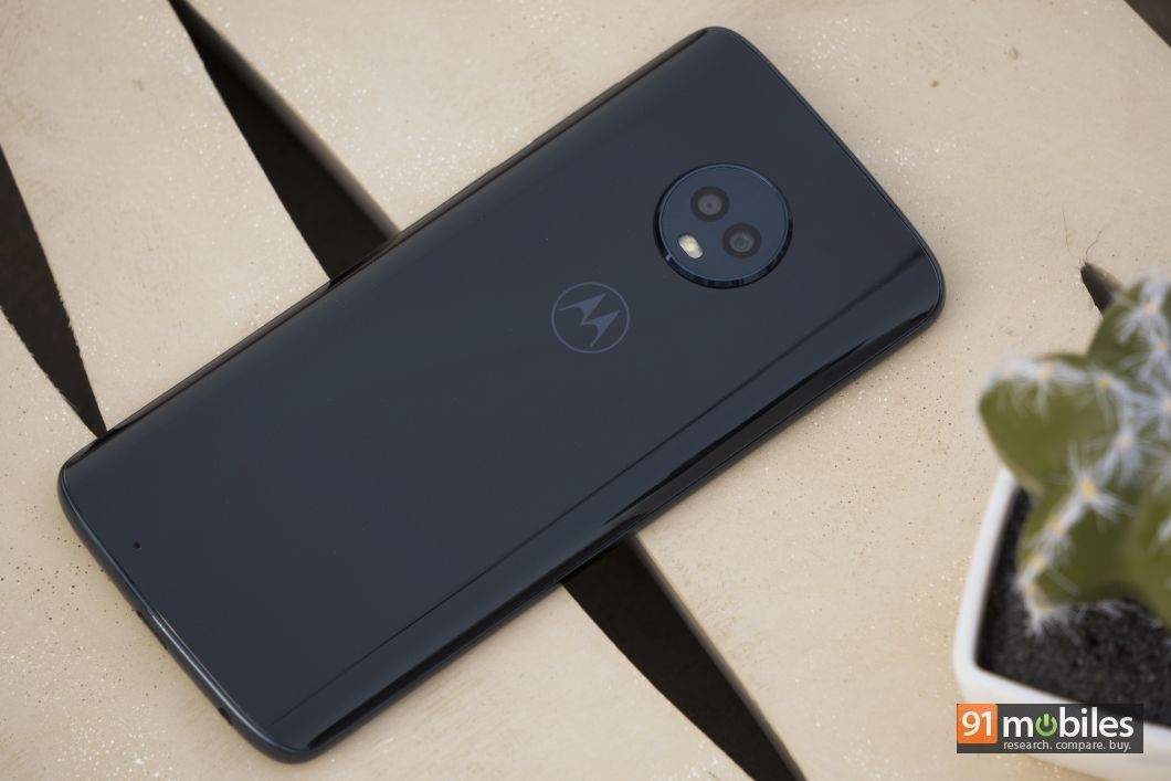 Moto G6 review: impresses in parts | 91mobiles com