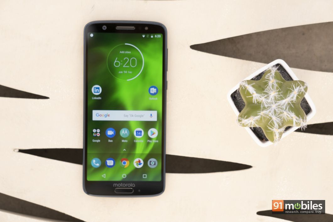 Moto G6 review08