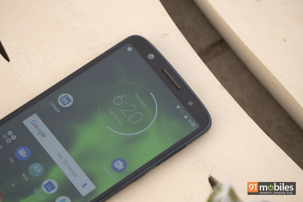Moto G6 review09