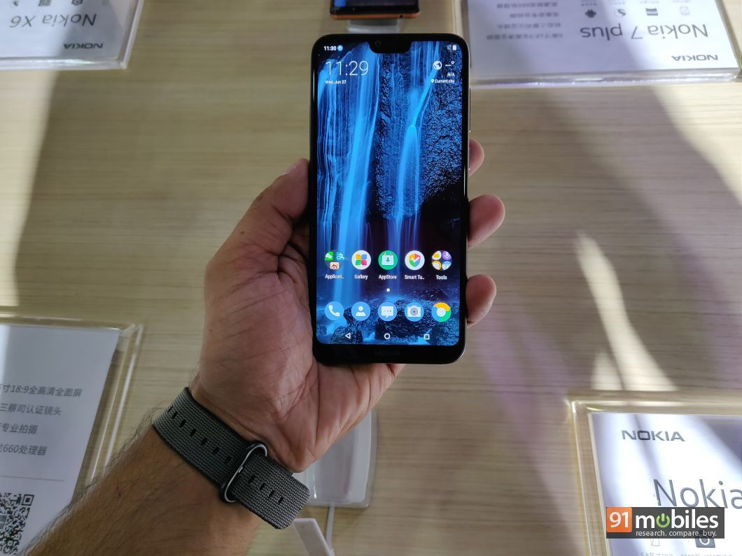 Dc5n united states it in english created at 2018 07 10 0026 the nokia x6 is a flagship smartphone and the first ever from the brand to come with a notch display hmd global the licensee of the nokia brand fandeluxe Gallery