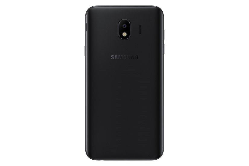 Samsung Galaxy J4 2018 back