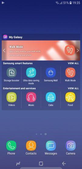 Samsung Galaxy J6 screenshot - 91mobiles 04