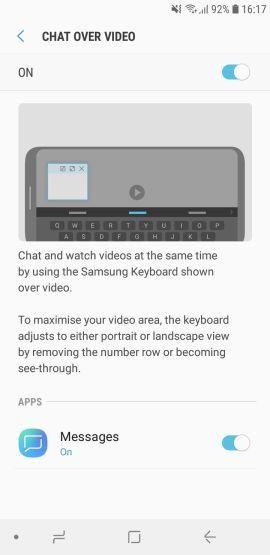 Samsung Galaxy J6 screenshot - 91mobiles 09