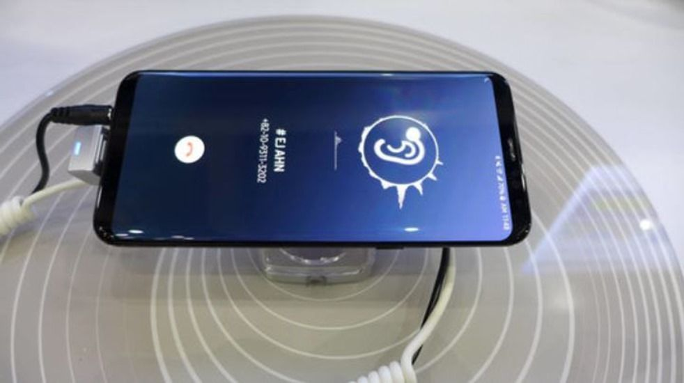 Samsung Sound Emitting Display