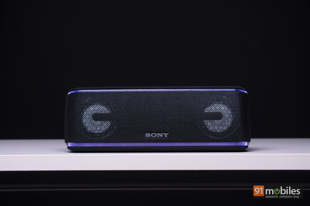 Sony SRS-XB41 review05