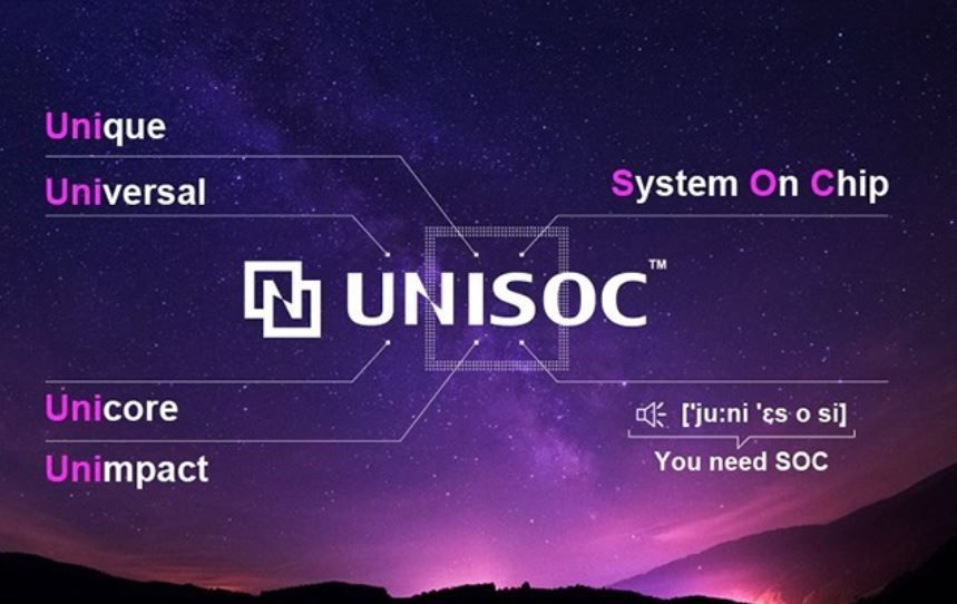 UNISOC introduces SC9832E and SC9863 chipsets with machine