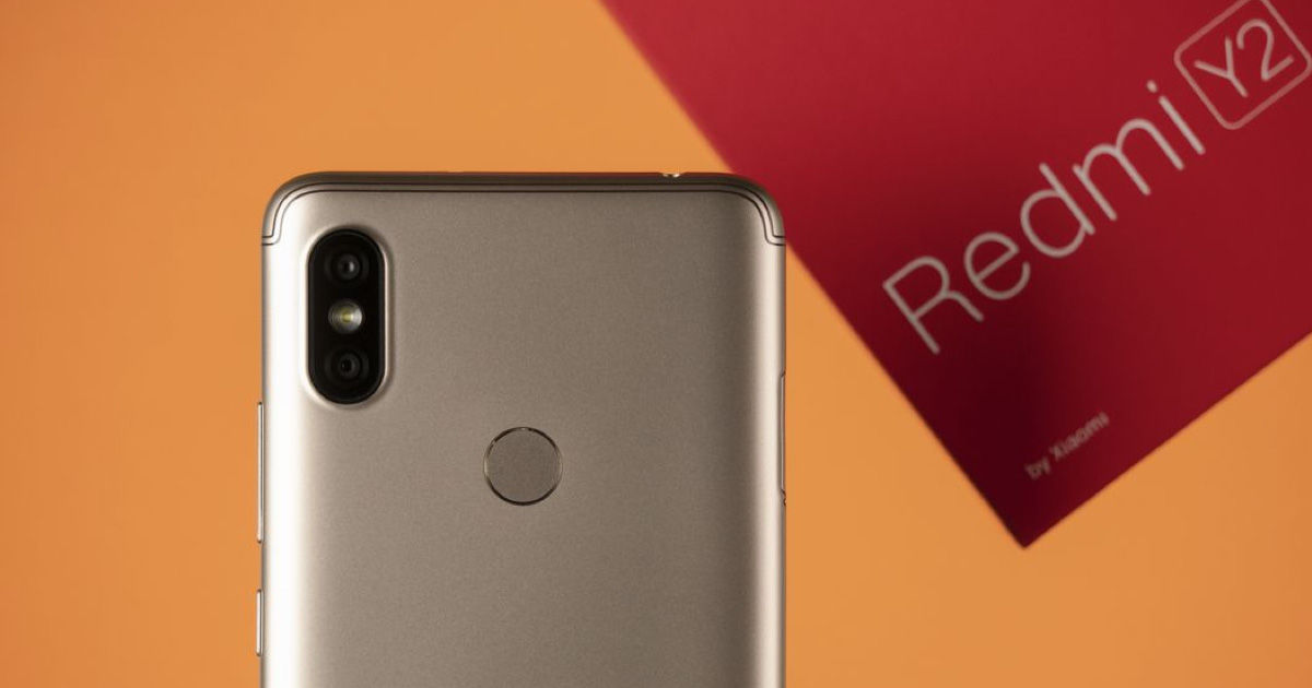 Xiaomi Redmi Y2 Review Jack Of All Master Of One