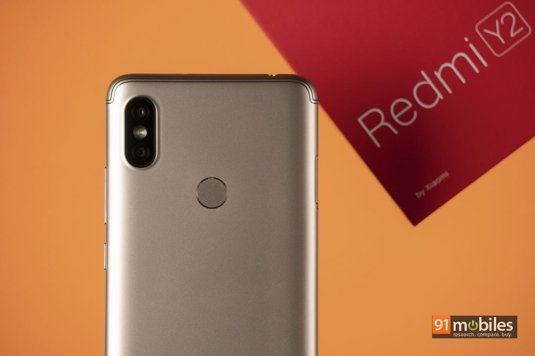 Xiaomi Redmi Y2 review14