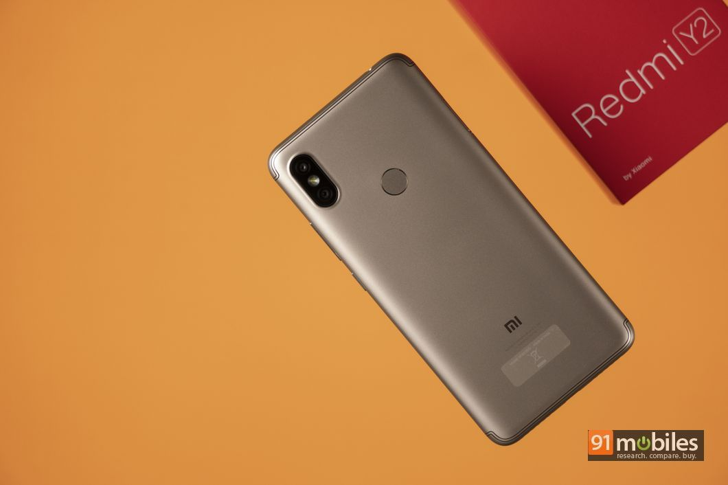 Xiaomi Redmi Y2 review15
