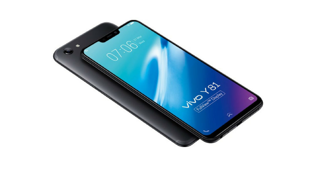Vivo 1804 model to launch as the V11, reveals certification