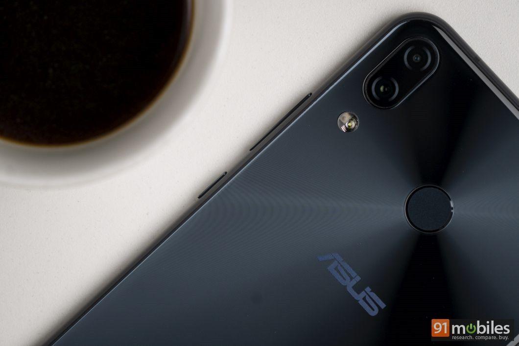 ASUS ZenFone 5Z review - 91mobiles 05