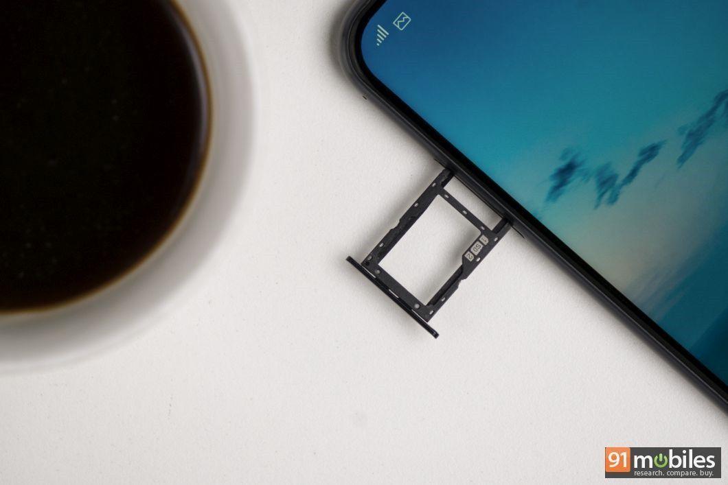 ASUS ZenFone 5Z review - 91mobiles 17