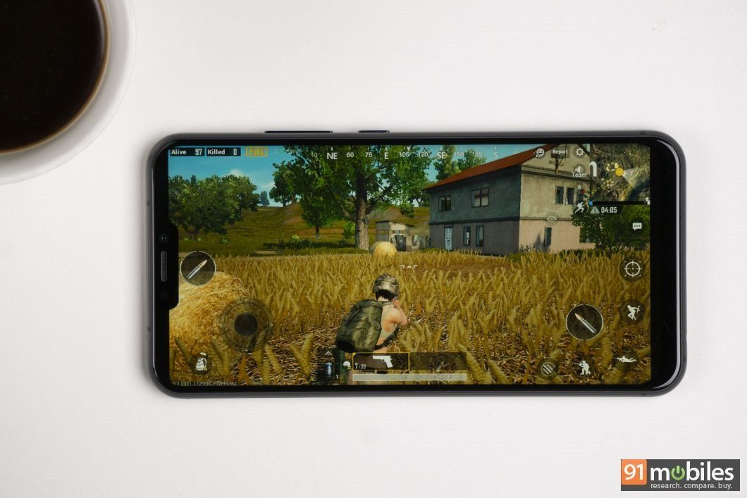 ASUS ZenFone 5Z review - 91mobiles 19