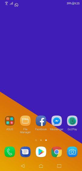 ASUS ZenFone 5Z screenshots - 91mobiles 03