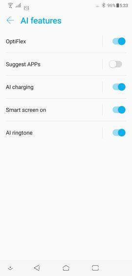 ASUS ZenFone 5Z screenshots - 91mobiles 21