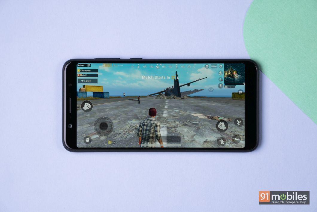 ASUS Zenfone Max Pro M1 6GB review14