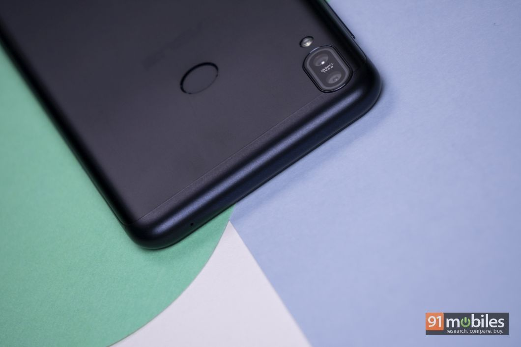 ASUS Zenfone Max Pro M1 6GB review18