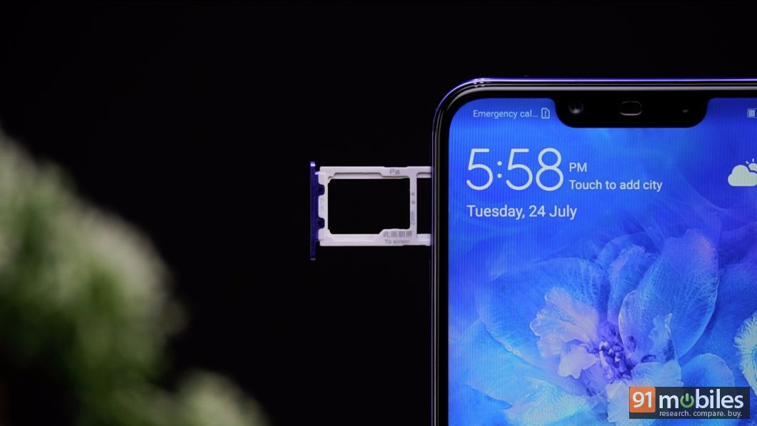 Huawei Nova 3 review: gets most things right   91mobiles com