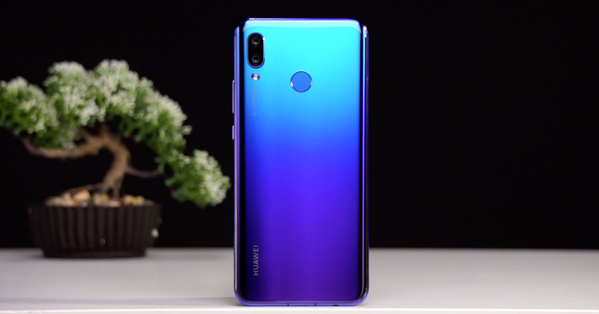 Huawei Nova 3 review: gets most things right | 91mobiles com
