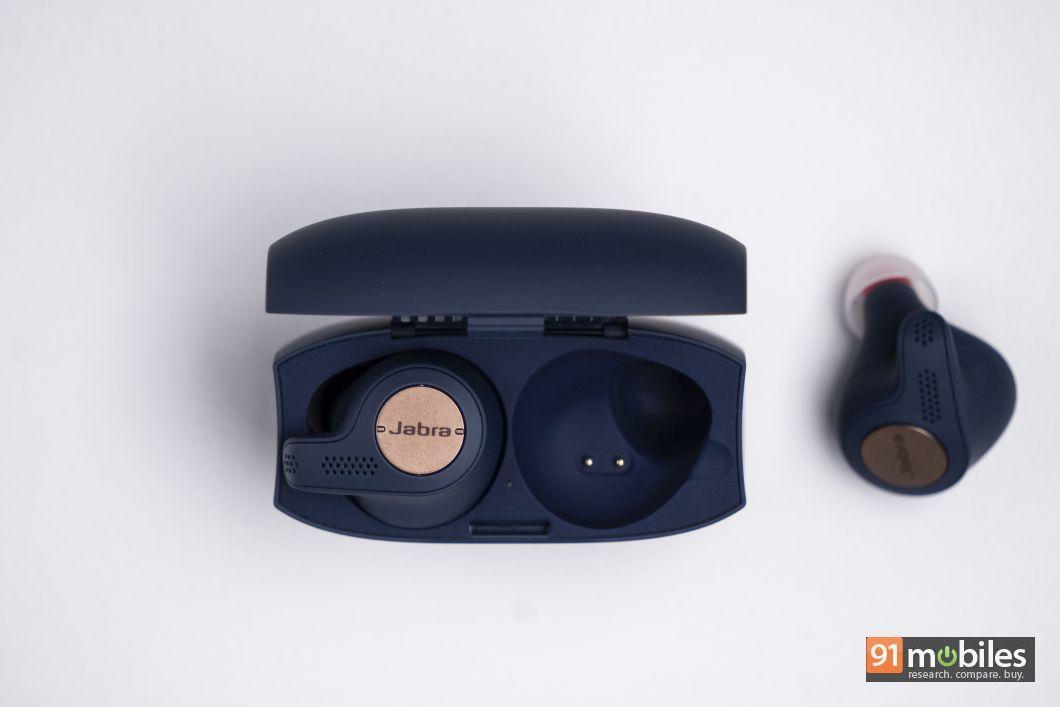 Jabra Elite 65t Active review: reliable, rugged and