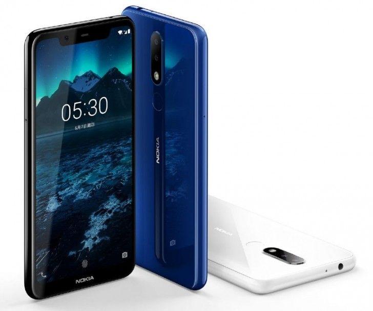 Nokia X5 2