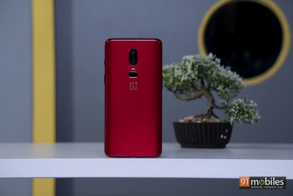 OnePlus 6T allegedly gets first ever US carrier backing with