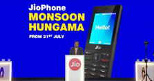 Reliance Jio`s new Rs 99 plan offers 500MB of data per day to JioPhone users