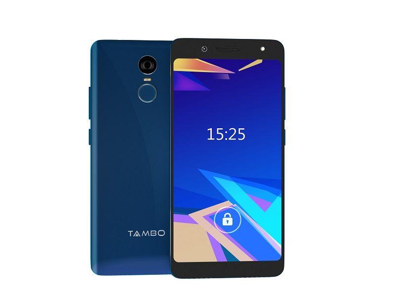 TA-4 Sapphire Blue