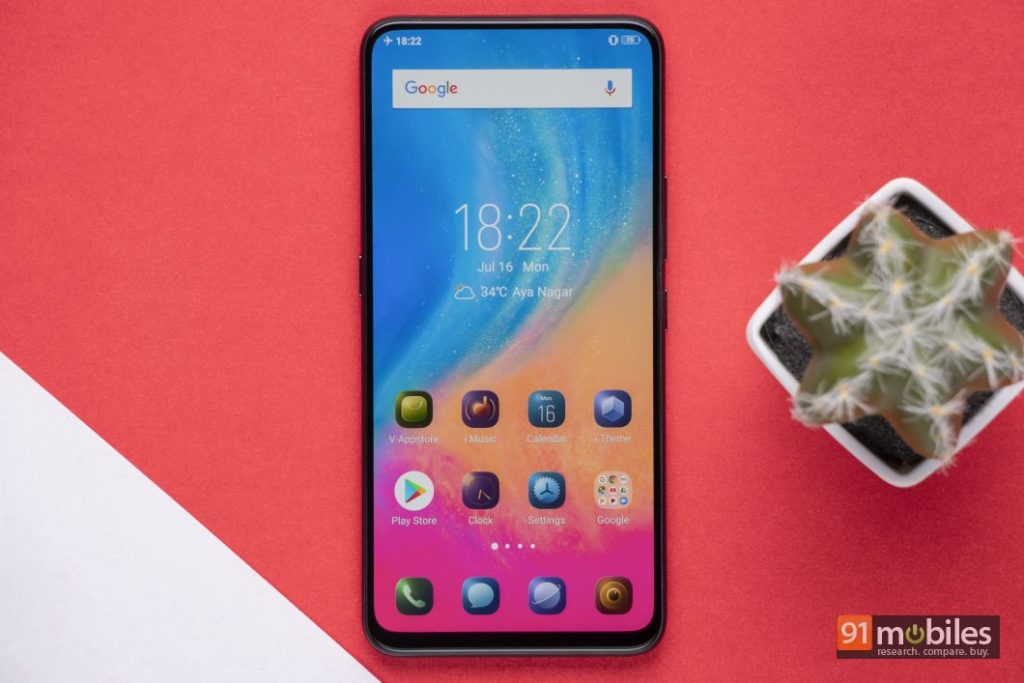 """5ccdd83ee2e """"Vivo India is celebrating this Independence Day with several offers on its  smartphones and accessories between August 7th and 9th"""""""