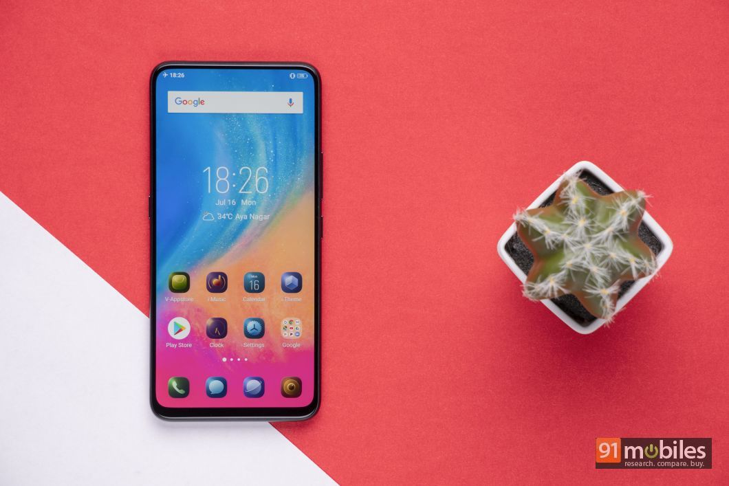 Vivo NEX review013