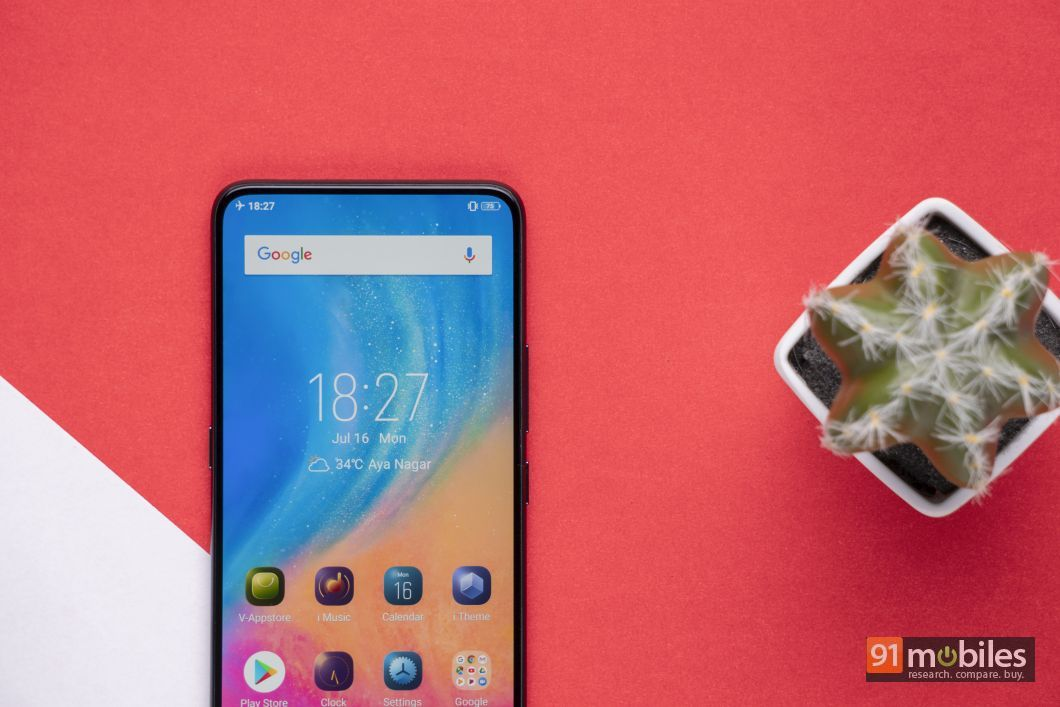 Vivo NEX review014
