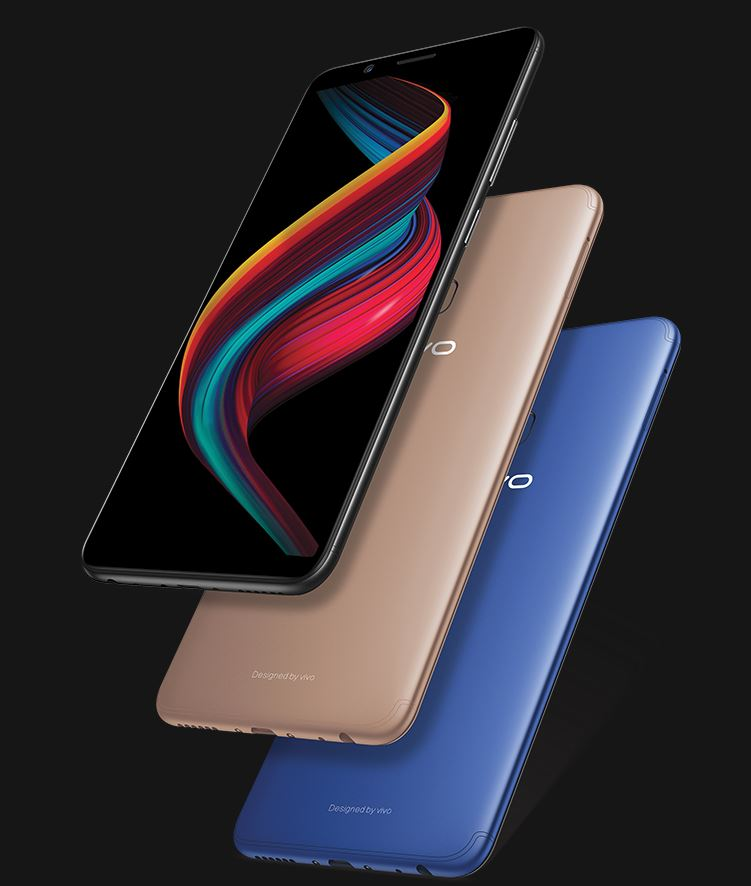 Vivo Z10 with 6-inch FullView display and 24MP selfie camera