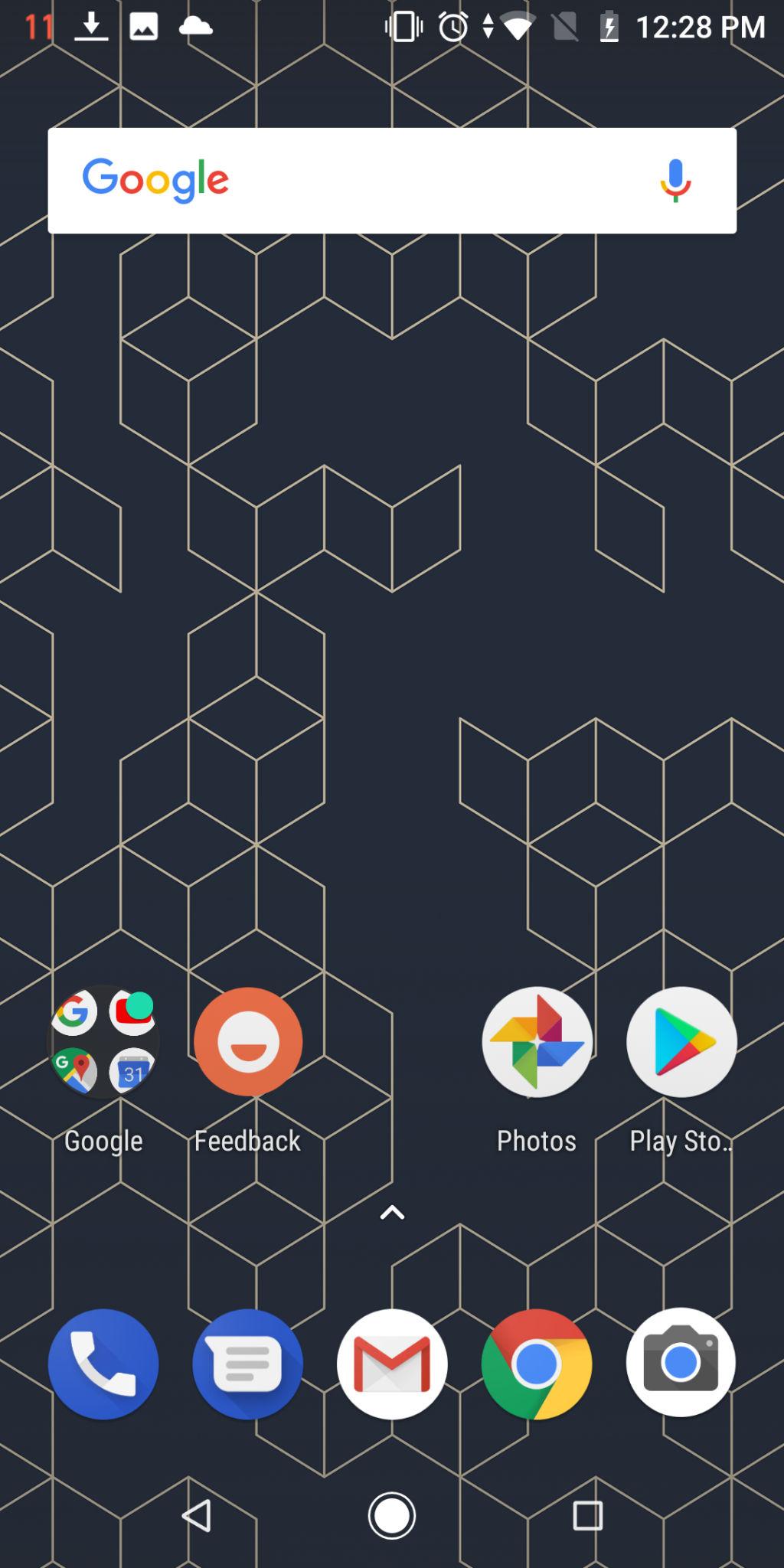 Xiaomi Mi A2 software (2)