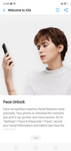 oppo_a3s_software_face_unlock
