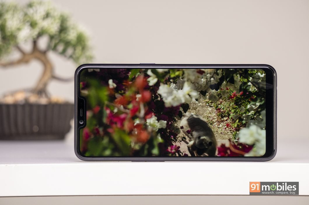 OPPO A3s review: a budget-friendly, notch-toting phone that leaves a