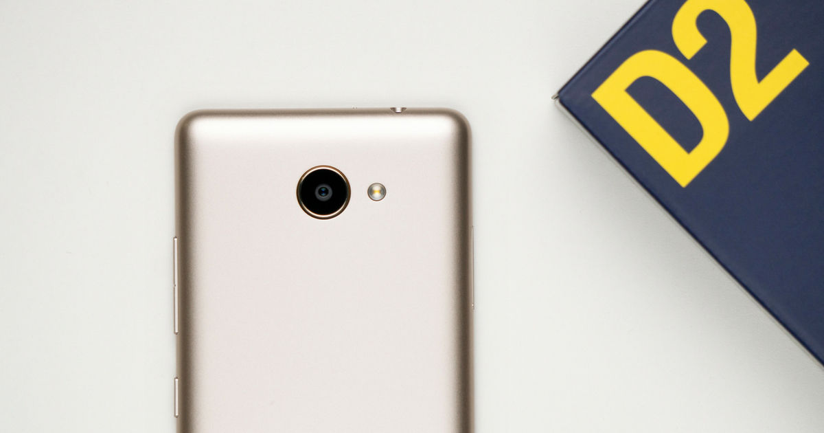 10 or D2 with 5 45-inch HD+ display and 3,200mAh battery