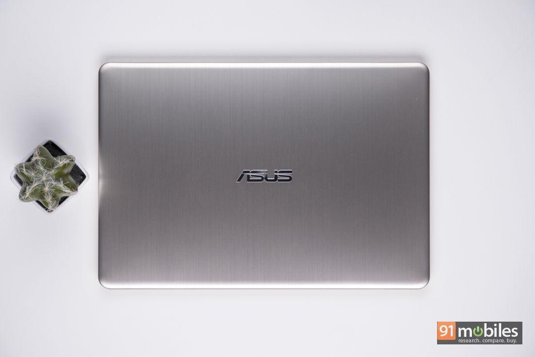 ASUS VivoBook S406U review01