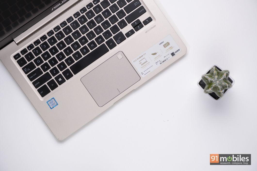 ASUS VivoBook S406U review06