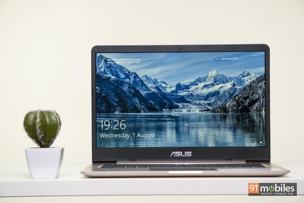 ASUS VivoBook S406U review14