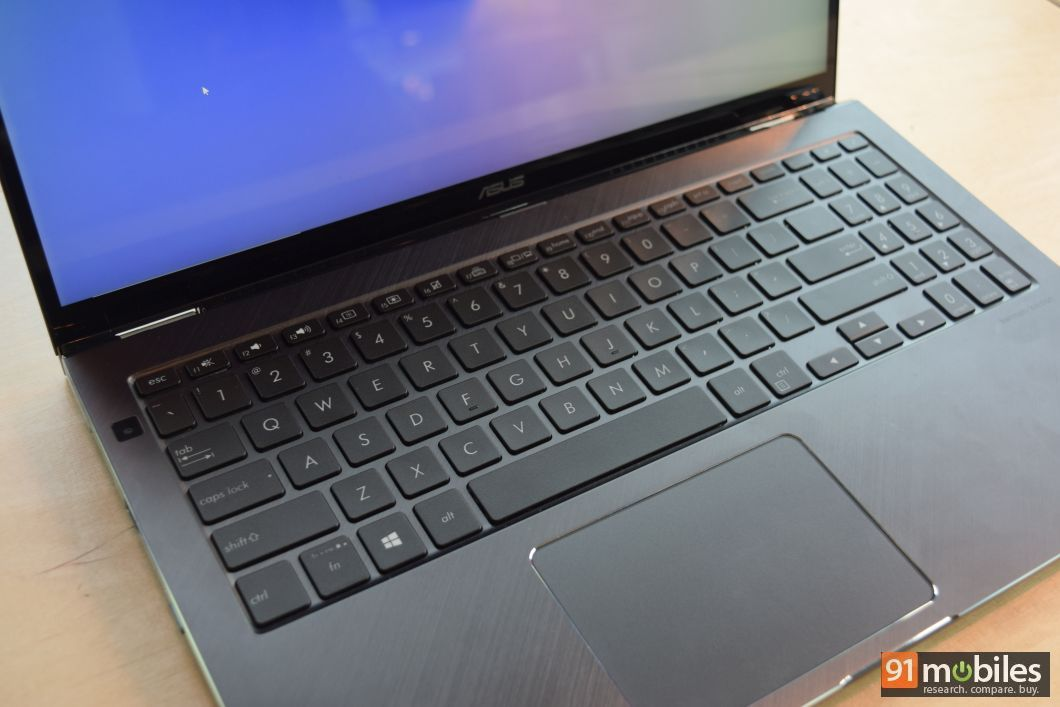 ASUS ZenBook Flip 13 and 15 first impressions: convertibles
