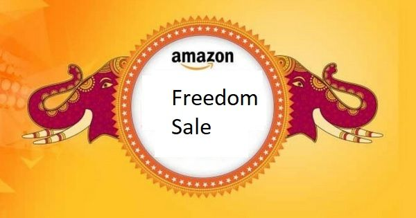 Amazon Freedom Sale FB