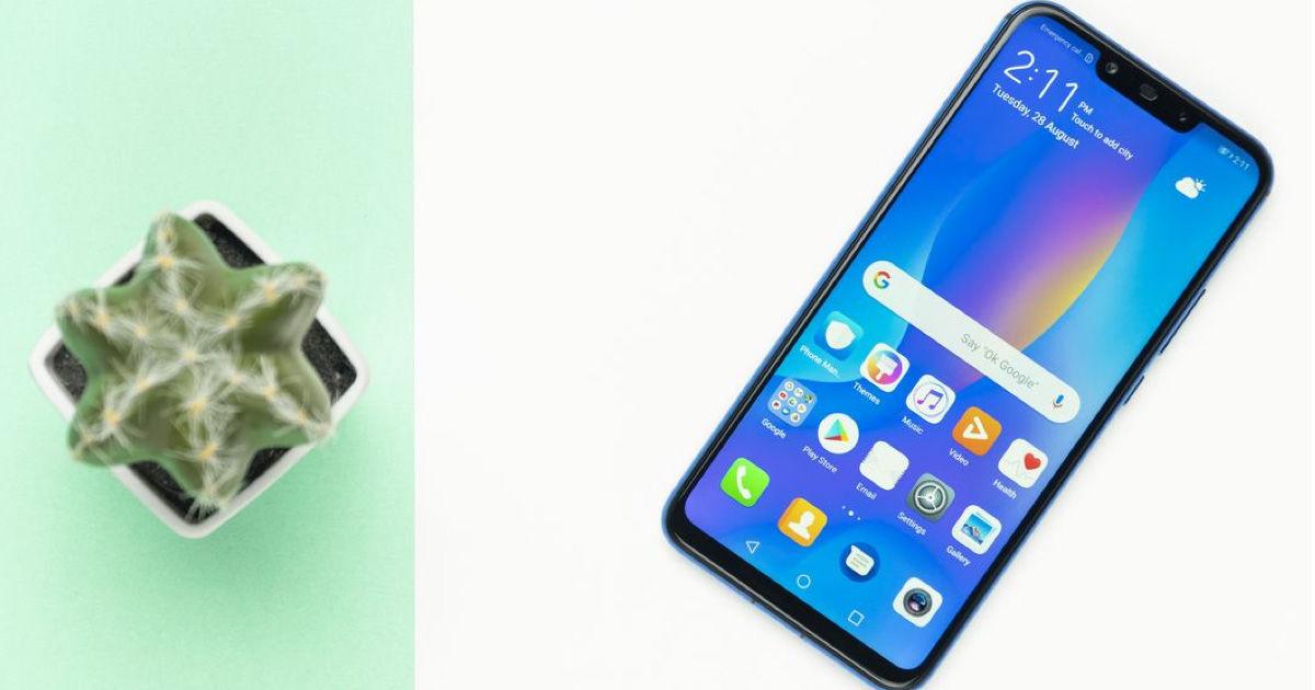Huawei Nova 3i gets Super Night Mode through the latest OTA