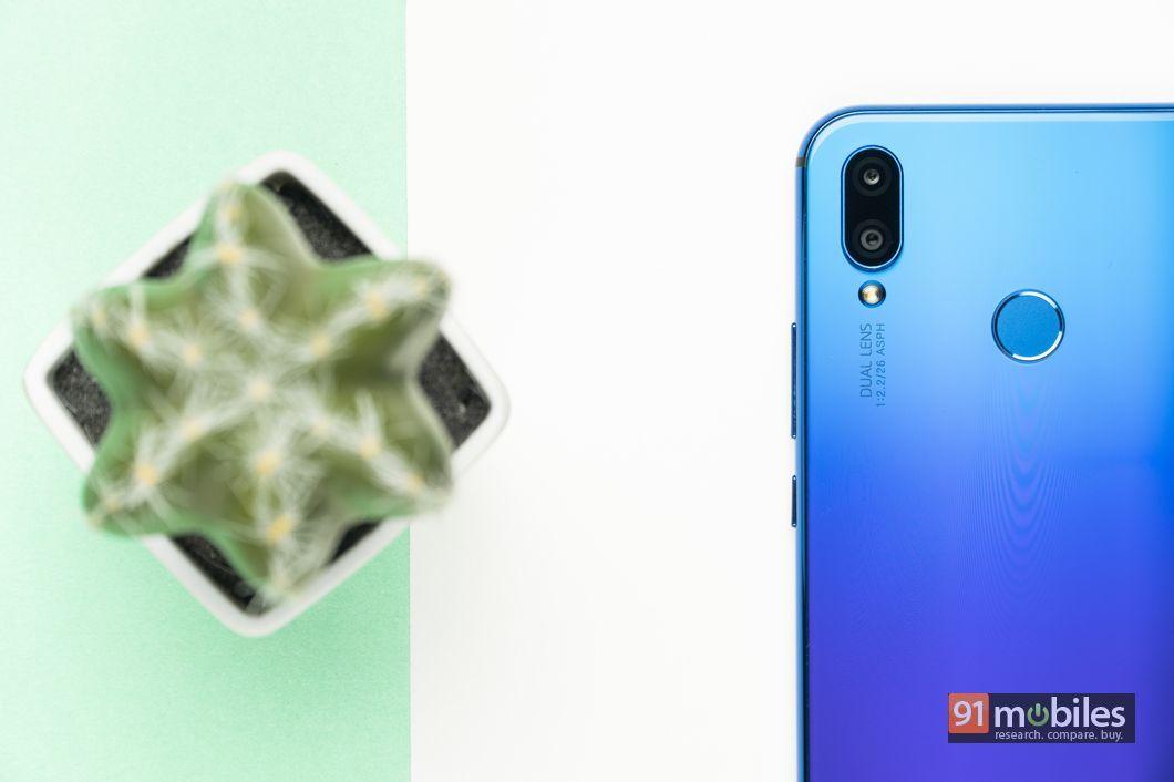 Huawei Nova 3i review17
