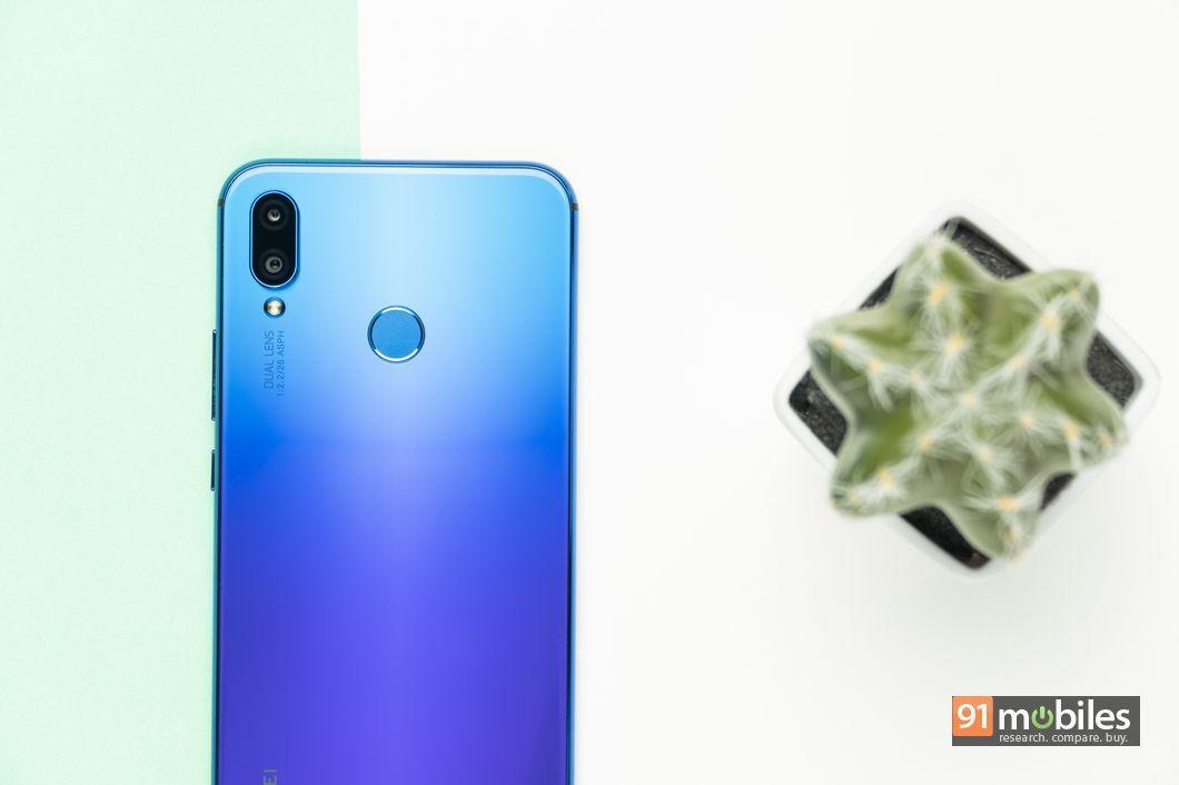 Huawei Nova 3i review19