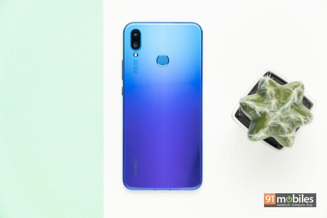 Huawei Nova 3i review21